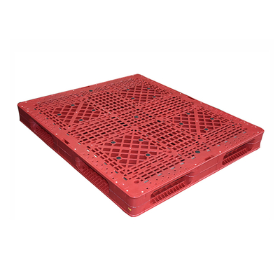 1500x1300 Heavy Duty Double Face Stacking Reversible Plastic Pallet