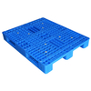 Cold Room Use Rackable Plastic Pallet
